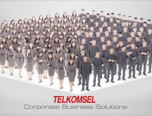 Telkomsel – 'CBS'